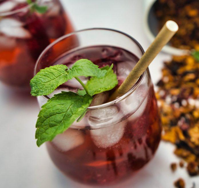 Cocktail - www.chefsstuff.de