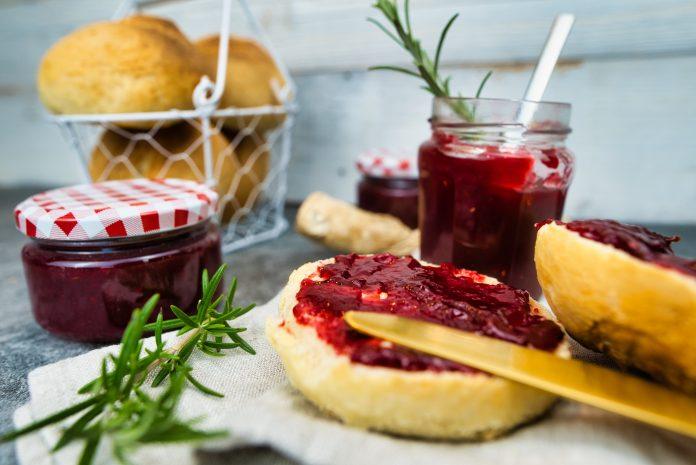 Marmelade - www.chefsstuff.de