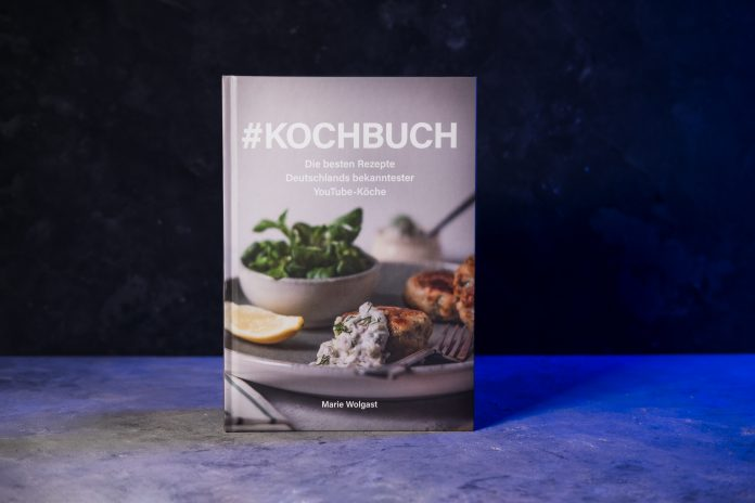 YouTube Kochbuch - Chefsstuff.de
